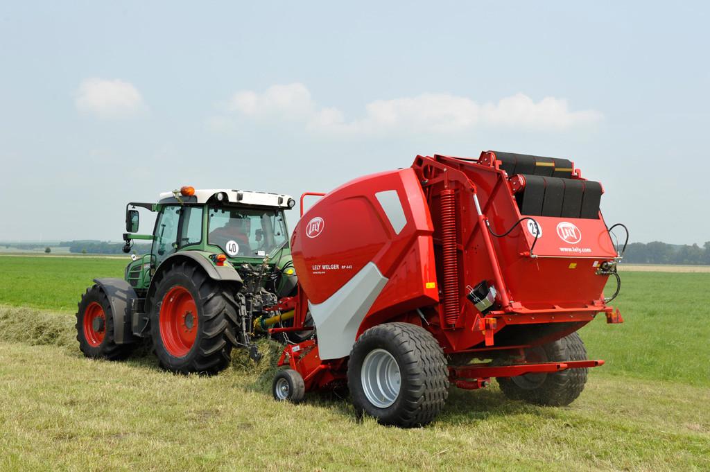 welger landmaschine