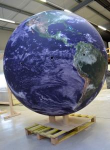 globus-erde-satelitaufnahme