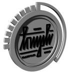 3d Modell Logo