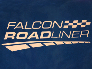 Logo - Falcon Roadliner