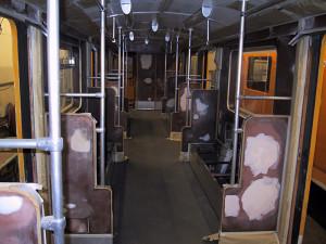 Straßenbahn Sanierung