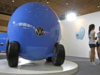 VW Kugelauto