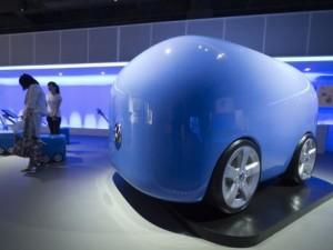 VW Tablet Auto