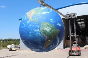 Globus ø191 cm