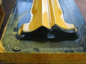 Gelcoat Form