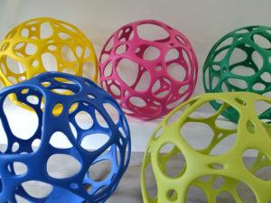 Bionik Sphere Kugeln