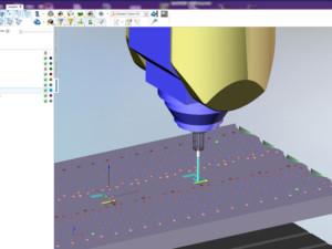 Screenshot CNC