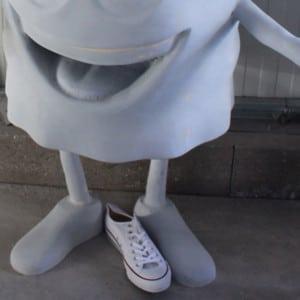 Dickis Schuhe