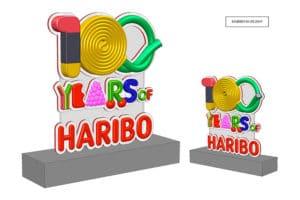 Logo - 3D Modell